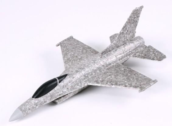HobbyKing X16 Jet EPO Chuck Planeador