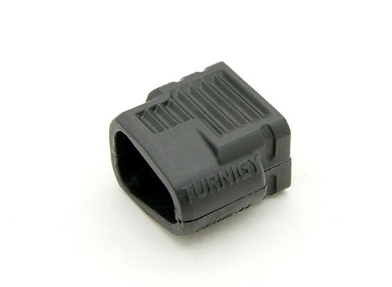 Turnigy BigGrips conector adaptadores T-enchufe macho (6 sistemas / bolsa)