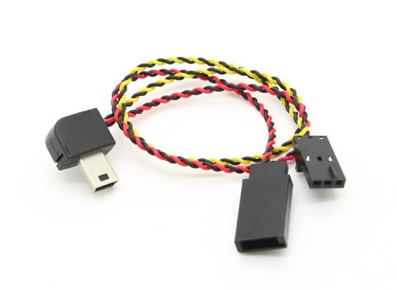 GoPro Hero 3 Cable adaptador de video para FPV Tx 1pc / bolsa
