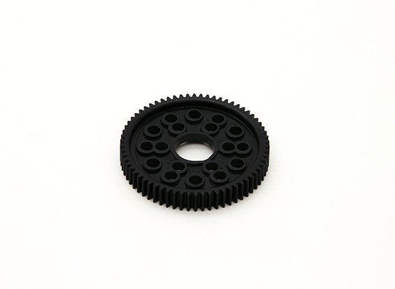 Spur Gear 66T Kimbrough 48Pitch