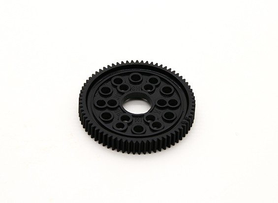 Spur Gear 69T Kimbrough 48Pitch