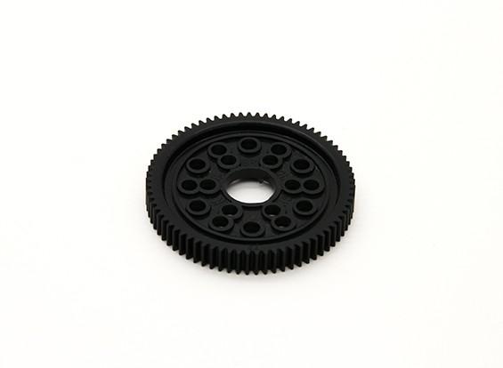 Spur Gear 73T Kimbrough 48Pitch