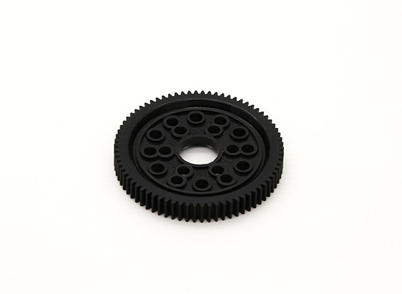Spur Gear 74T Kimbrough 48Pitch