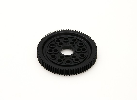 Spur Gear 77T Kimbrough 48Pitch
