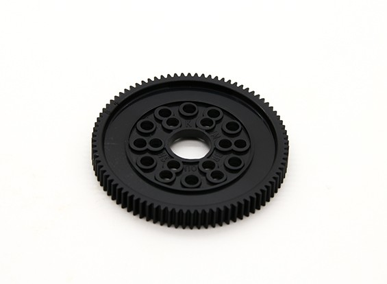 Spur Gear 84T Kimbrough 48Pitch