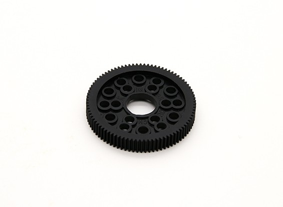 Spur Gear 86T Kimbrough 64Pitch
