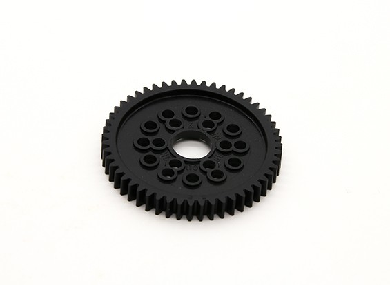 Spur Gear 52T Kimbrough 32Pitch