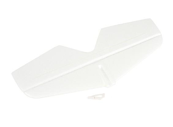 Durafly Bravado - estabilizador horizontal / Ascensor