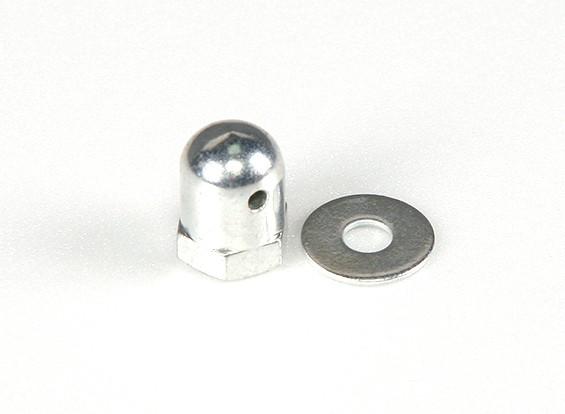 Durafly ™ Ugly Stik 1100mm - Sustitución Spinner Tuerca
