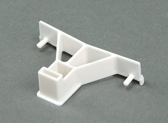 Hobbyking® ™ palillo lenta 1160mm - Sustitución de frente ala principal del montaje w / tren de aterrizaje Monte