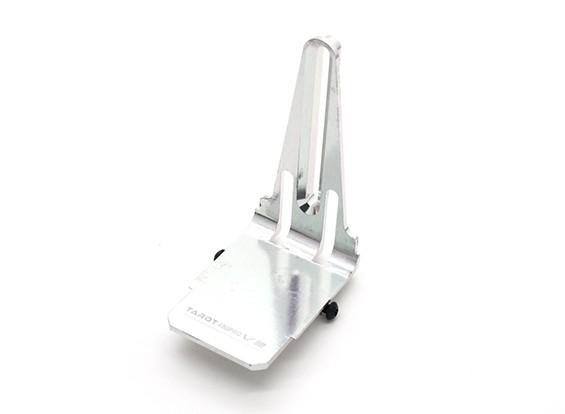 Tarot 450 Pro / Pro V2 DFC Guía de la placa oscilante de metal con más larga Gyro Monte (TL2736)