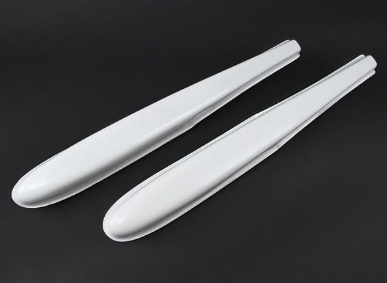 60 ~ 90 de fibra de vidrio flotado Tamaño Set 980mm