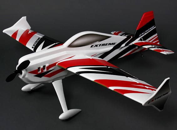 Extreme 3D EPO Aerobatic Modelo 1100 mm (PNF)