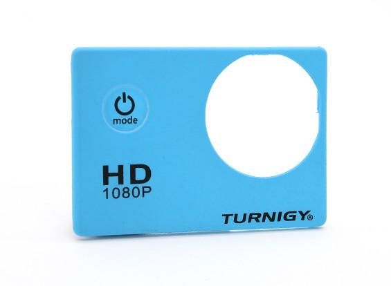 Turnigy ActionCam reemplazo de la placa frontal - Azul