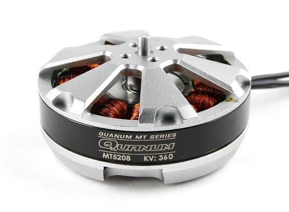 Quanum Serie MT 5208 360KV sin escobillas del motor Multirotor Construido por DYS