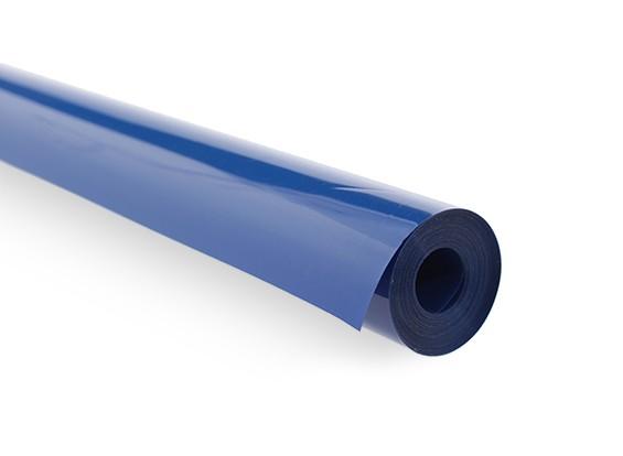 Cubiertas de Cine de Mar-Azul Sólido (5mtr) 108
