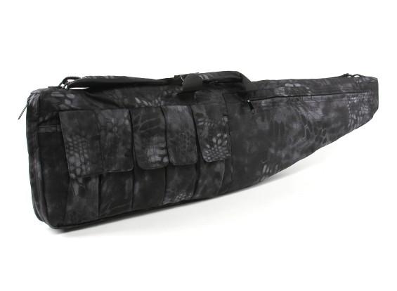 SWAT 41 inchTactical del arma del rifle bolsa (Kryptek Tifón)