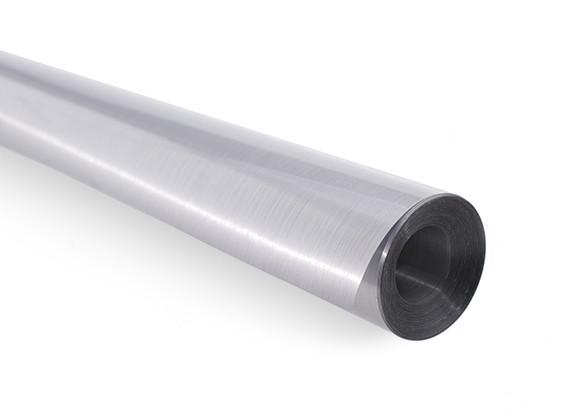 Recubrimiento de película brillante de plata (5mtr) 406