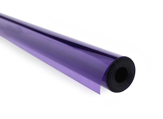 Cubriendo película transparente MODENA (5mtr) 205