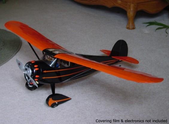 Modelos a Escala Parque Monocoupe 90A 917mm Balsa (KIT)