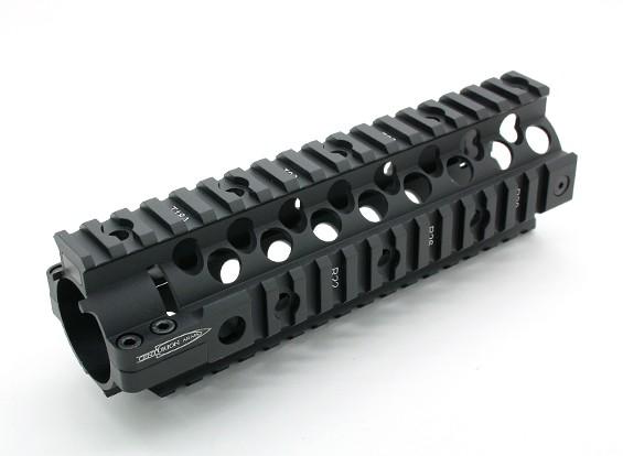 PTS Centurion armas de 7 pulgadas C4 Rail