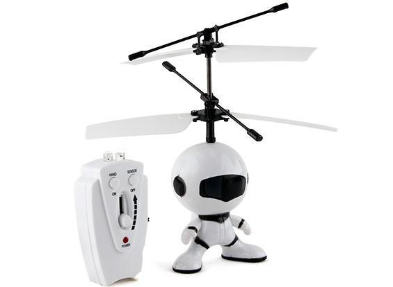 Co-Axial Flying astronauta w / sensor de Altitud