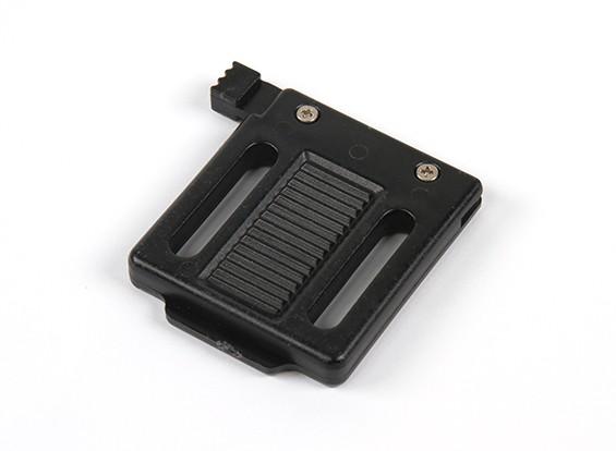 Adaptador de nylon FMA Casco para montaje de NVG