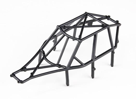 H-rey de la arena Tormenta del Desierto 1/12 2WD Buggy - Roll Cage