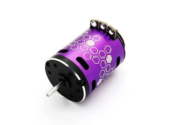 Turnigy XK3650-6650KV sin escobillas Inrunner (Sensored)