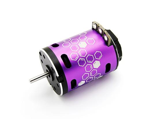 Turnigy XK3650-4850KV sin escobillas Inrunner (Sensored)