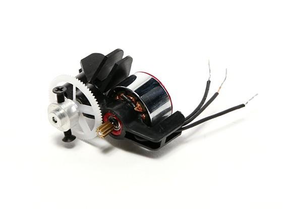 Sistema de energía micro BLPS100 1408 - 6000kv (73W)