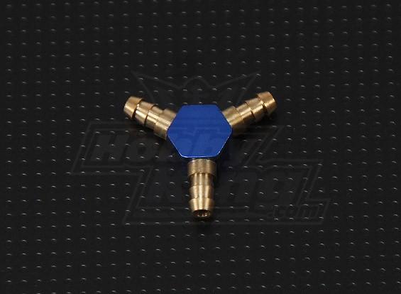 Tubería de combustible Y-Jioners D8xd3.5