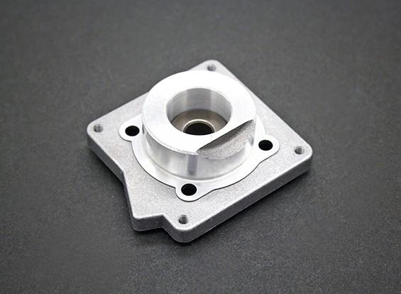 Motor de la contraportada - Basher SaberTooth 1/8 Escala Truggy Nitro