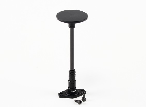Tarot plug-in GPS pedestal de la base con el vástago desmontable