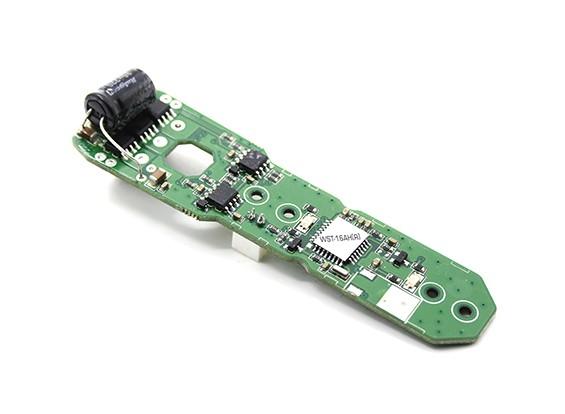 Walkera scout X4 - Sustitución controlador de velocidad sin escobillas (X4-Z-13)