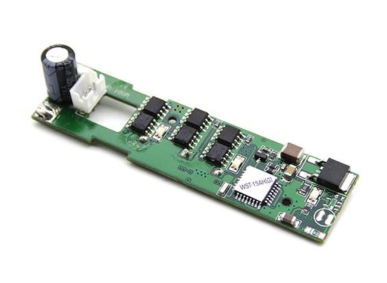 Walkera Tali H500 - Sustitución controlador de velocidad sin escobillas (H500-Z-14)