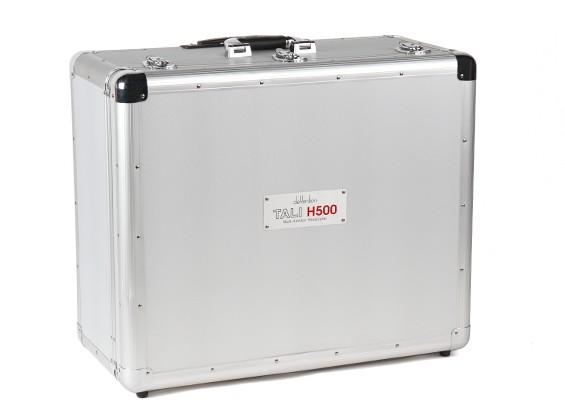 Estuche de almacenamiento de aluminio Walkera Tali H500