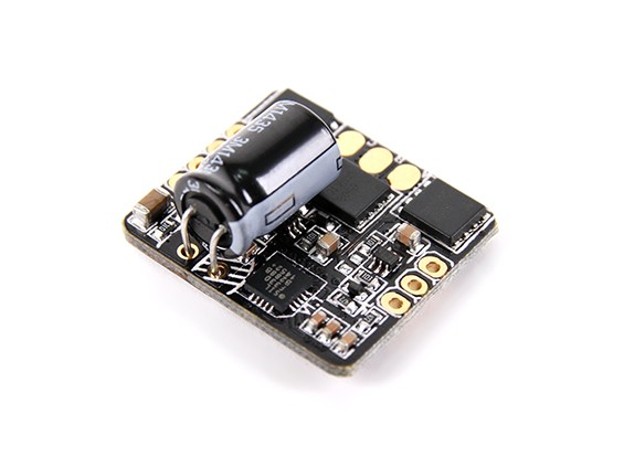 Amp regulador de la velocidad de reemplazo BL Opto 20 para DYS 250/320 cuadricóptero