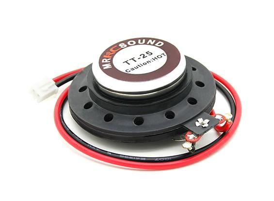 MRRC sonido TT-25 del transductor de sonido