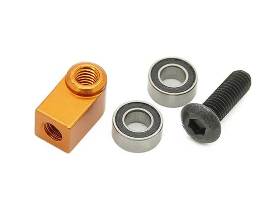 Cinturón BT-4 rueda de presión Conjunto T01020