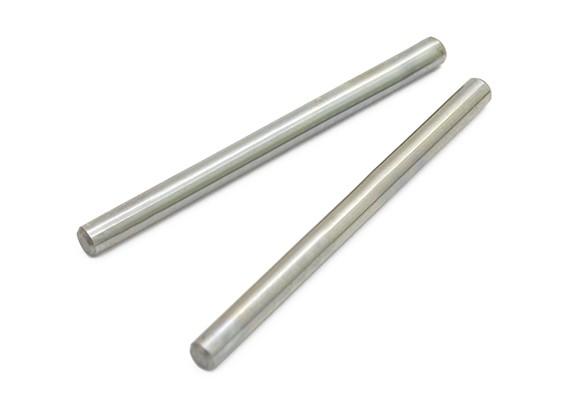 BT-4 Pin brazo delantero de 41 mm (2 piezas) T01045