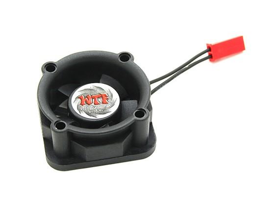 Salvaje Ventilador Turbo (WTF) Ventilador de refrigeración del motor ventosa - 34x16mm