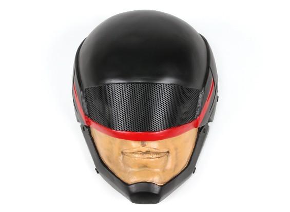FMA malla de alambre de mascarilla facial (RoboCop)