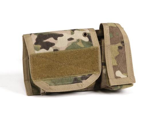 SWAT Molle multiusos bolsa (GV)