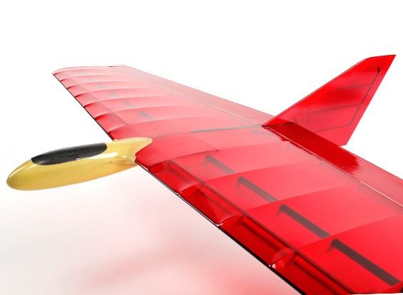 HobbyKing ™ Tangara 1200 mm Pendiente / EP Planeador PNP