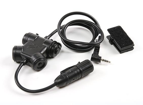 Z Tactical Z130 ZSILYNX CLARUS PTT (Yasue)