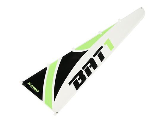 HobbyKing ™ Bat 1 RC Tierra Yate - Sustitución de Mylar de Vela