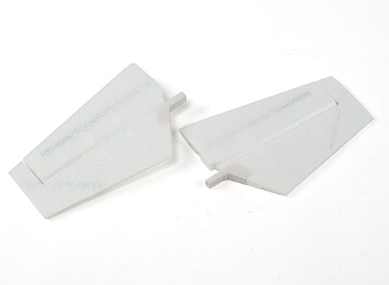 Durafly® ™ Tundra - estabilizador horizontal / Ascensor