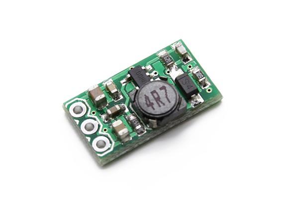 El regulador de voltaje de 12V Step-Up HPM-6
