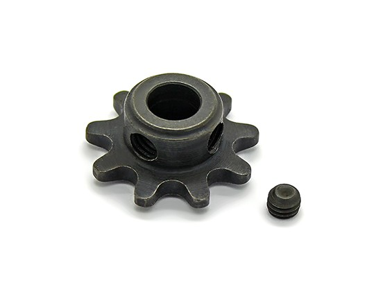 Pequeña rueda dentada - Super jinete SR4 SR5 1/4 Escala RC sin escobillas de la motocicleta